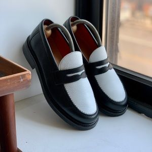 Aime Leon Dore Penny Loafer
